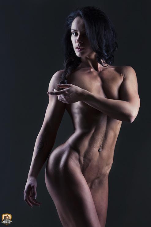 Фото фитоняшки вк голые