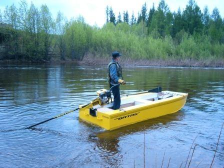 лодочный болотоход купить хабаровск