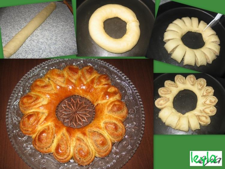 Как сделать разные пироги 66