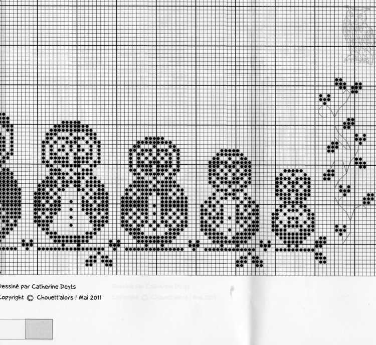 Как украсить плетеную коробку своими руками 72