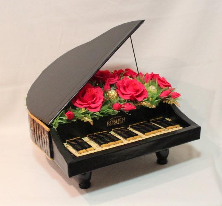 Для музыканта подарок 89