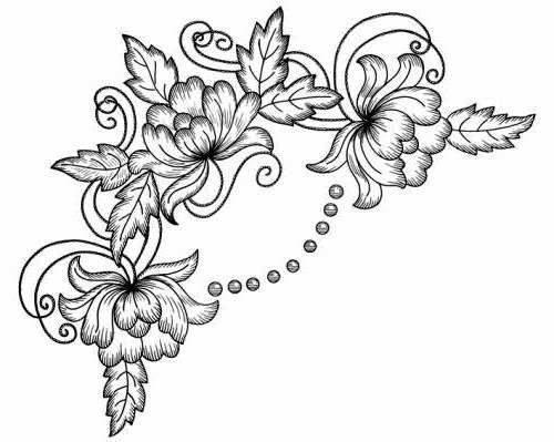 Схемы вышивки картины кинкейда