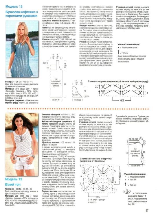 Модели с журналов схемы и модели