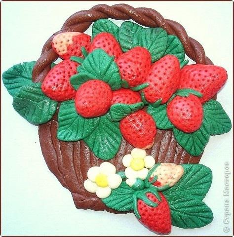 Поделки в саду своими руками ягоды