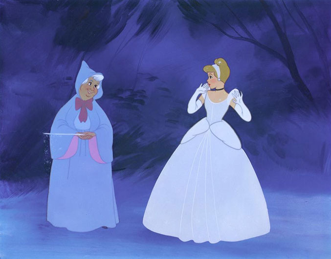 a cinderella comparison of grimm version and the traditional french version