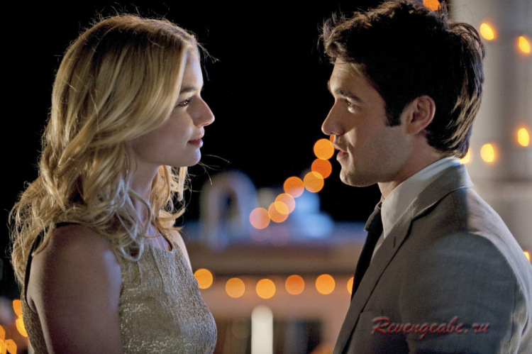 Is Emily From Revenge Hookup Daniel