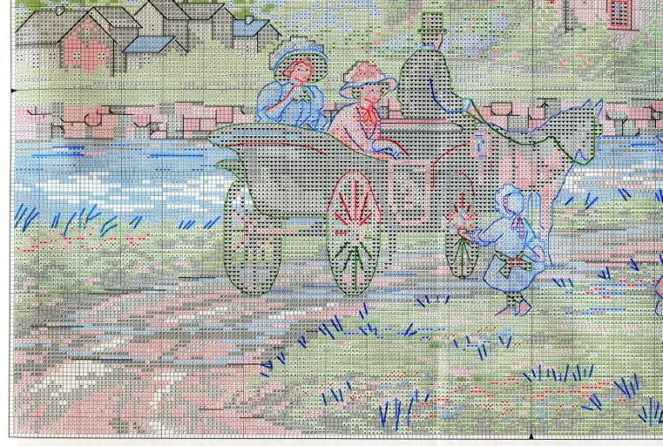 Gallery.ru / фото #1 - леди шато (m'lady's chateau) - 29mary.