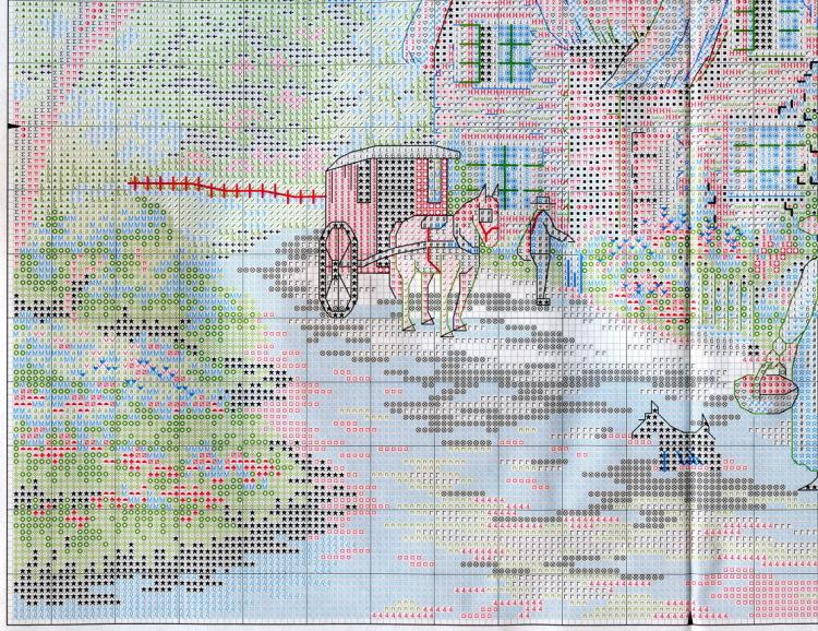 Dimensions схемы gallery