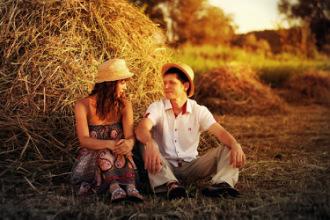 Фотограф Love Story Валерий Солодовник - Харьков