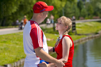 Фотограф Love Story Дмитрий Додельцев - Москва