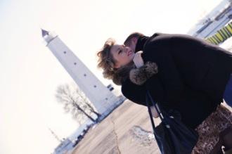 Фотограф Love Story Анастасия Спирина - Санкт-Петербург
