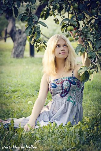 Выездной фотограф Marina Willow - Москва