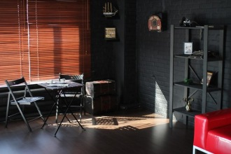 Интерьерный фотограф Fishai Studio -