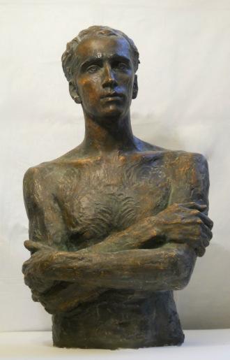 Скульптор Анна Сосенская - Санкт-Петербург