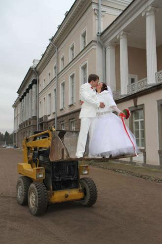 Свадебный фотограф Александр Секретарев - Санкт-Петербург
