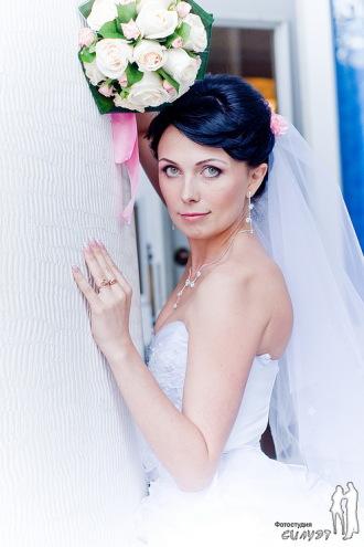 Свадебный фотограф Фотостудия Силуэт - Саратов
