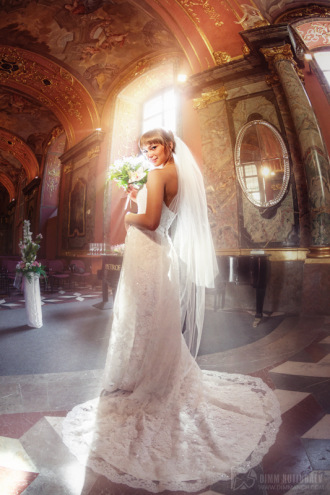 Свадебный фотограф Димм Кутлубаев - Москва