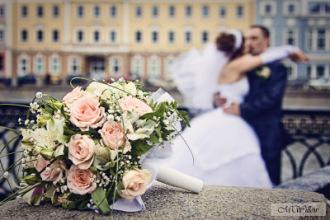 Свадебный фотограф Marina Willow - Москва