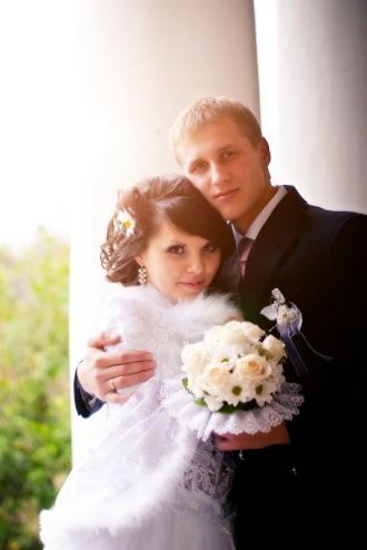 Свадебный фотограф Марина Аверьянова - Москва