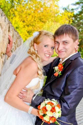 Свадебный фотограф Анастасия Ефремова - Тольятти