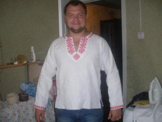 Костюмер Вера Ильдюхина - Самара