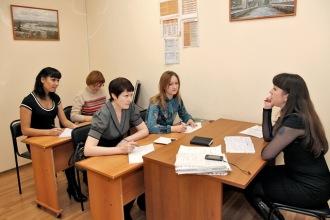 Преподаватель фотографии Лариса Бражникова -