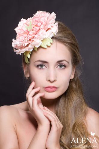 Преподаватель фотографии Алена Абрамова - Москва