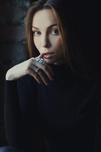 Преподаватель фотографии Lisha Riabinina - Санкт-Петербург