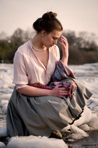 Студийный фотограф Andrey Vanderus - Москва