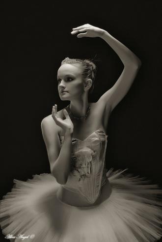 Студийный фотограф Алиса Ангел - Москва
