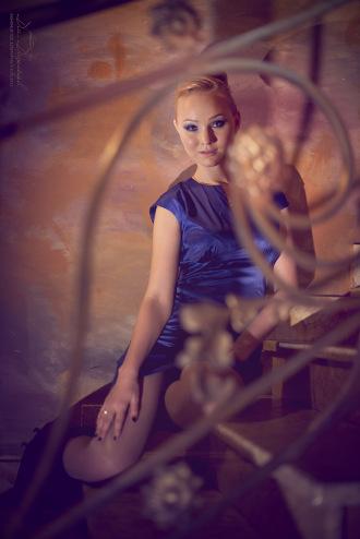 Студийный фотограф Дмитрий Додельцев - Москва