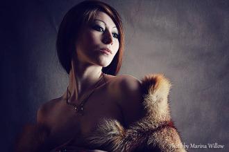 Студийный фотограф Marina Willow - Москва