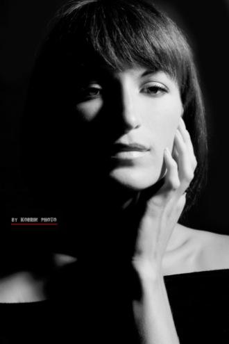 Студийный фотограф Никита Кобрин - Минск