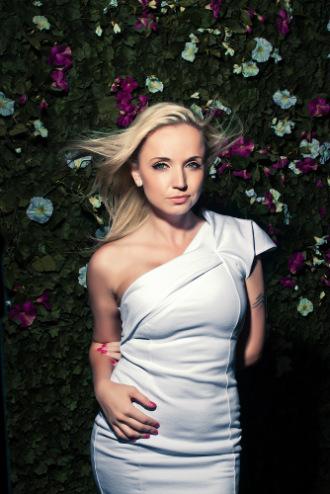 Студийный фотограф Маша Быкова - Москва