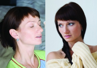 Визажист (стилист) Ольга Проняева - Одинцово