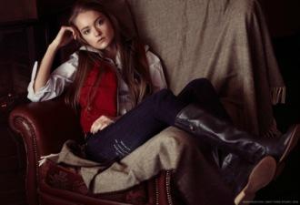 Визажист (стилист) Наталья Тристан - Санкт-Петербург