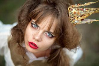 Визажист (стилист) Анастасия Стерехова - Новосибирск