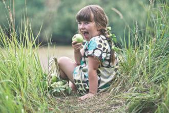Детский фотограф Маша Быкова - Москва