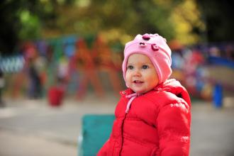Детский фотограф Виктор Шаповал -