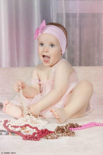 Детский фотограф Никита Кобрин - Минск