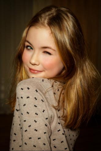 Детский фотограф Гуля Салахетдинова - Москва