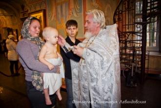 Детский фотограф Анастасия Левандовская - Москва