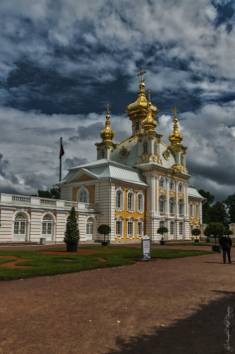 Архитектурный фотограф Grigoriy Armashov-Telnik - Санкт-Петербург