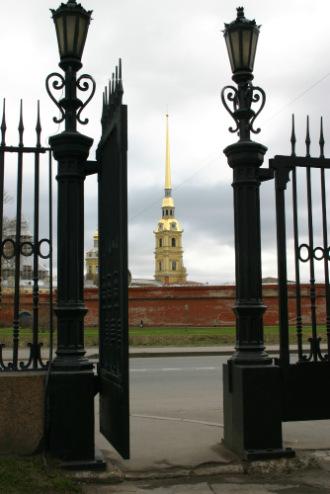 Архитектурный фотограф Александр Секретарев - Санкт-Петербург